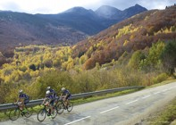 France - Pyrenees - L'Ariegoise Sportive - Guided Training Week Image