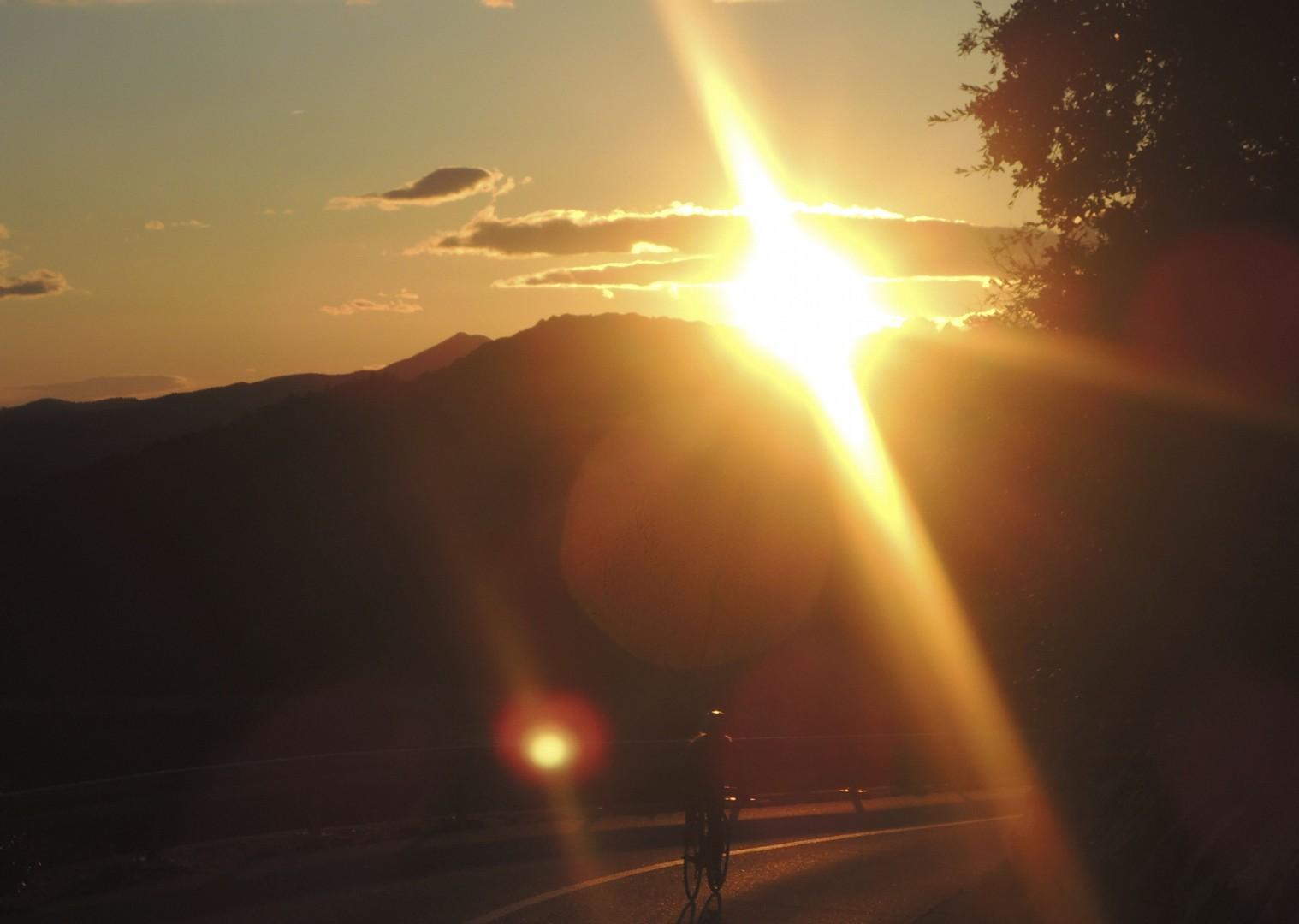 croatiaroad4.jpg - Slovenia and Croatia - Slovenian Alps to Dalmatian Coast - Guided Road Cycling Holiday - Road Cycling