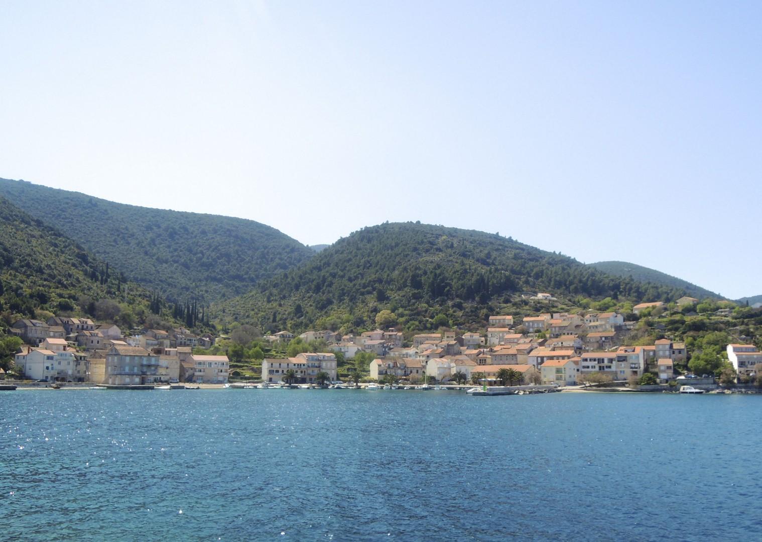 croatiaroad6.jpg - Slovenia and Croatia - Slovenian Alps to Dalmatian Coast - Guided Road Cycling Holiday - Road Cycling