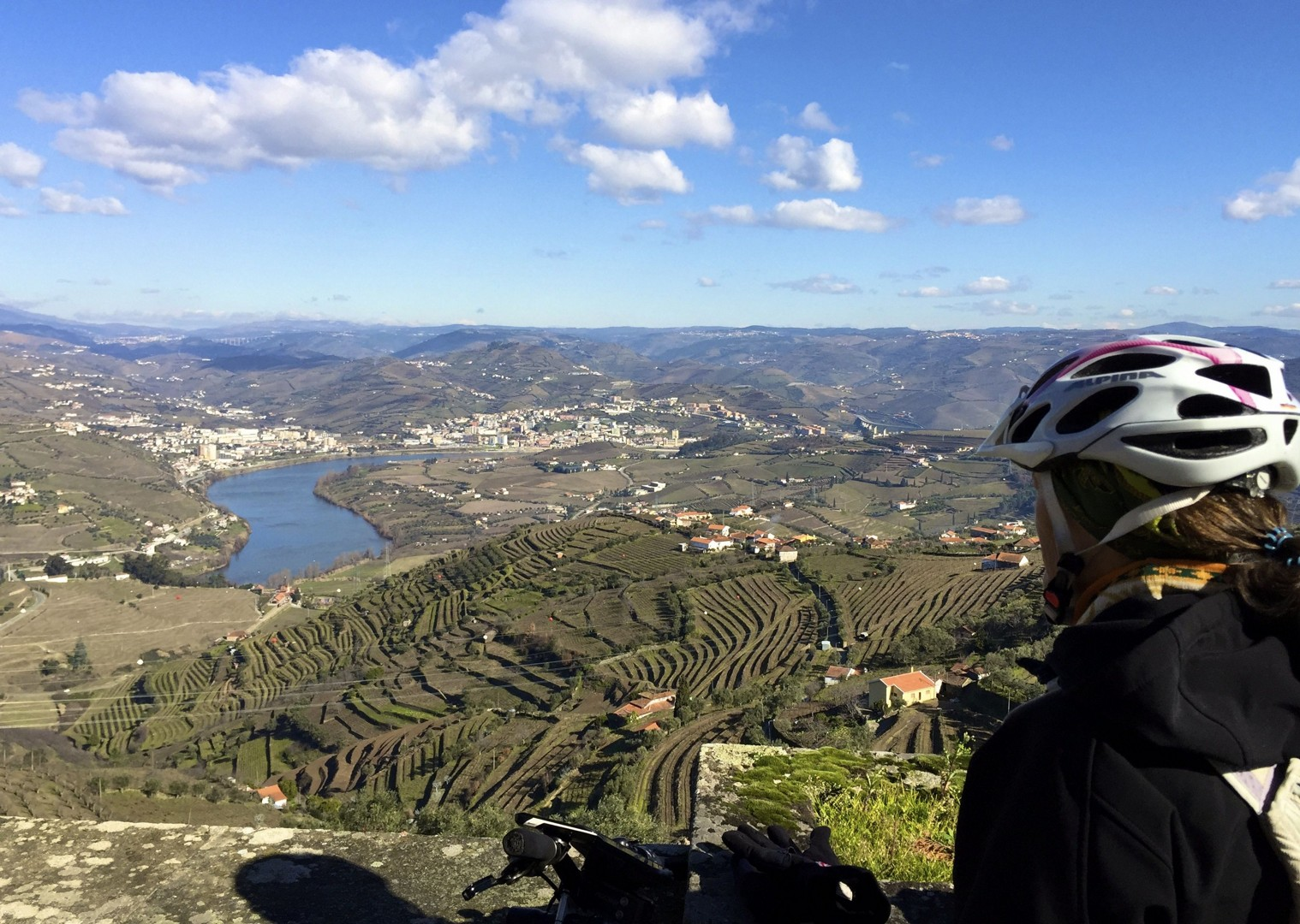 portugalduoro.jpg - Portugal - Vineyards of the Douro Valley - Guided Road Cycling Holiday - Road Cycling