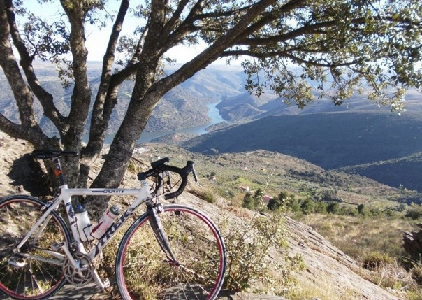 Portugal - Vineyards of the Douro Valley - Guided Road Cycling Holiday Image