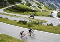Italy - Italian Alps - Guided Road Cycling Holiday Image