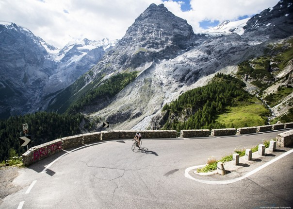 Italy - Italian Alps - Guided Road Cycling Holiday Image