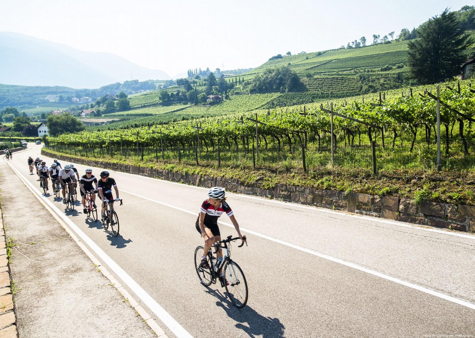 road-cycling-holiday-in-italian-alps.jpg - Italy - Italian Alps Introduction - Guided Road Cycling Holiday - Road Cycling