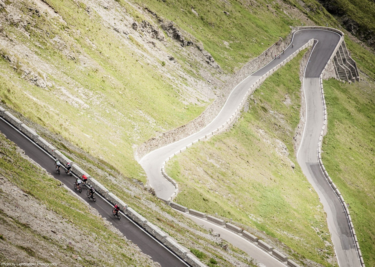 guided-road-cycling-holiday-stelvio.jpg - Italy - Italian Alps Introduction - Guided Road Cycling Holiday - Road Cycling