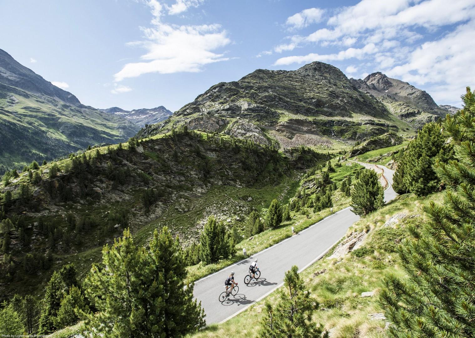 citta-alta-guided-road-cycling-holiday.jpg - Italy - Italian Alps Introduction - Guided Road Cycling Holiday - Road Cycling