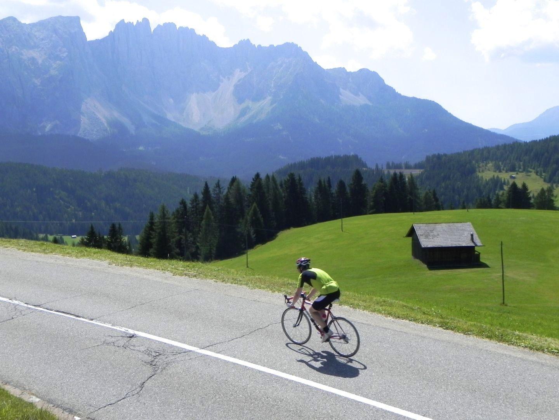 italiandolomites3.jpg - Italy - Italian Dolomites - Guided Road Cycling Holiday - Road Cycling