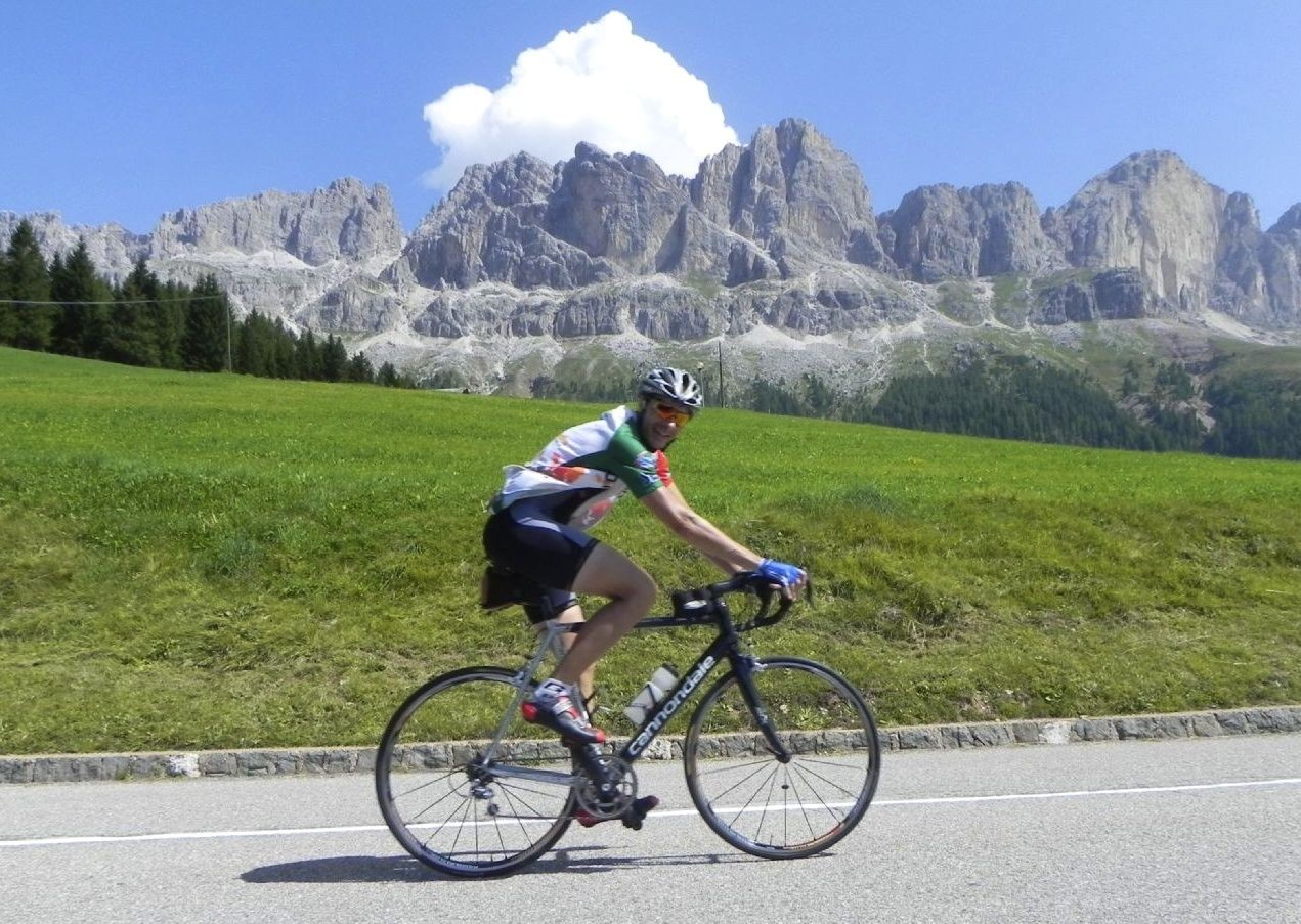 italiandolomites4.jpg - Italy - Italian Dolomites - Guided Road Cycling Holiday - Road Cycling