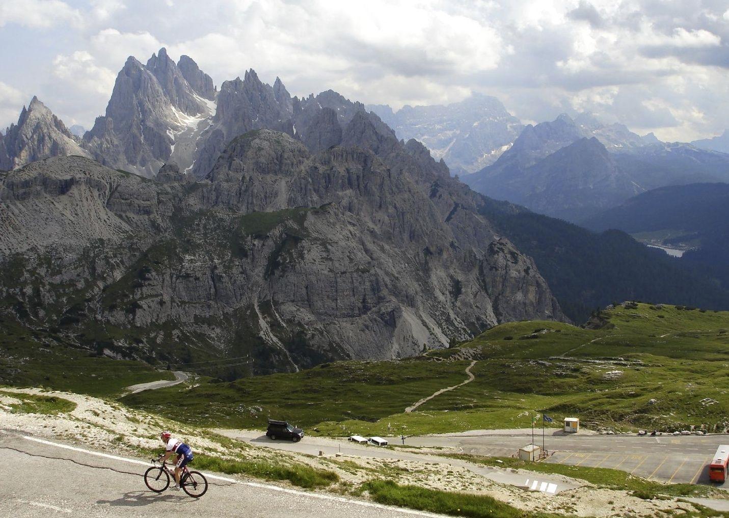 italiandolomites9.jpg - Italy - Italian Dolomites - Guided Road Cycling Holiday - Road Cycling