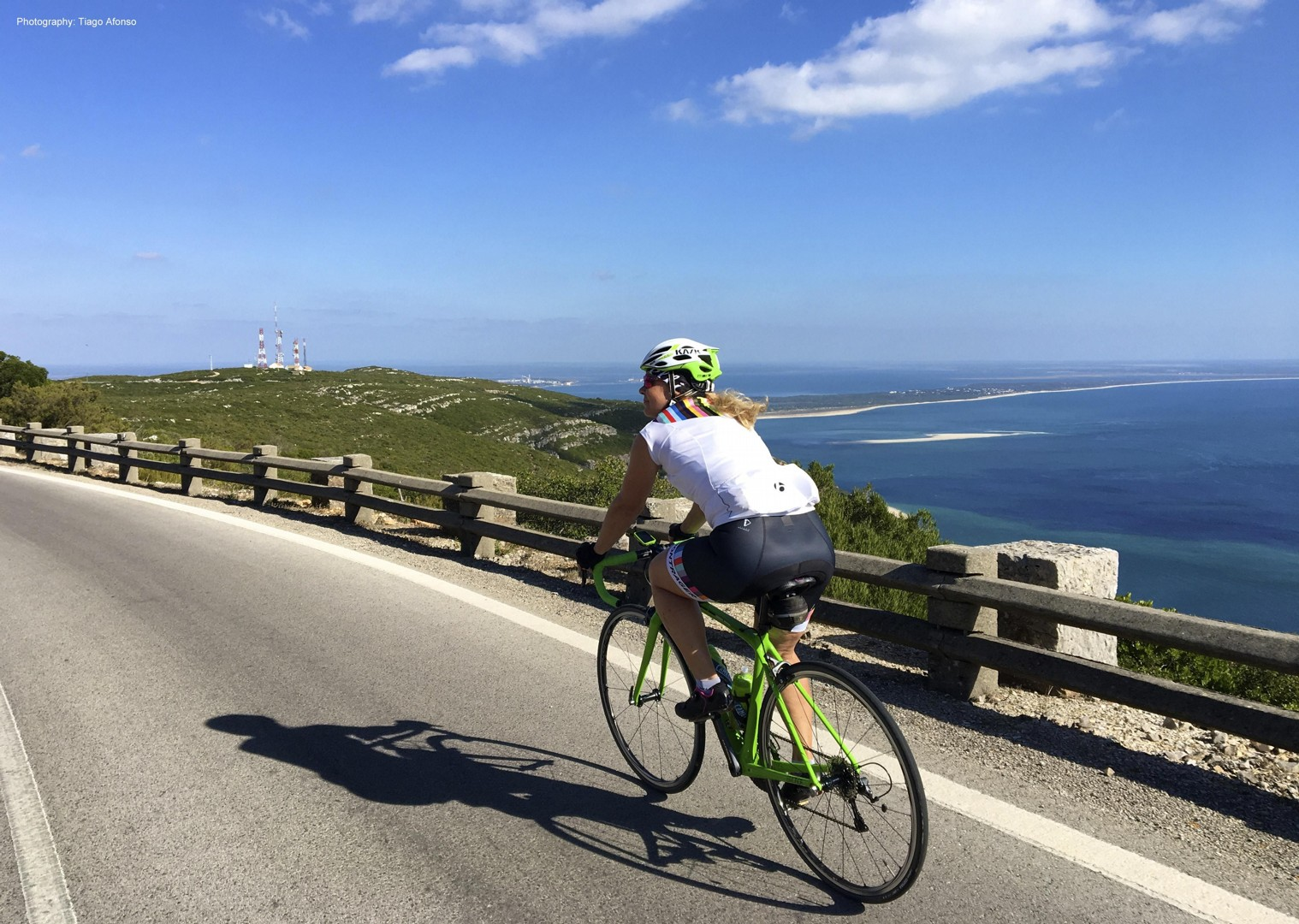 road-cycling-holiday-portugal-cyclist-coast.jpg - Portugal - Atlantic Escape - Guided Road Cycling Holiday - Road Cycling