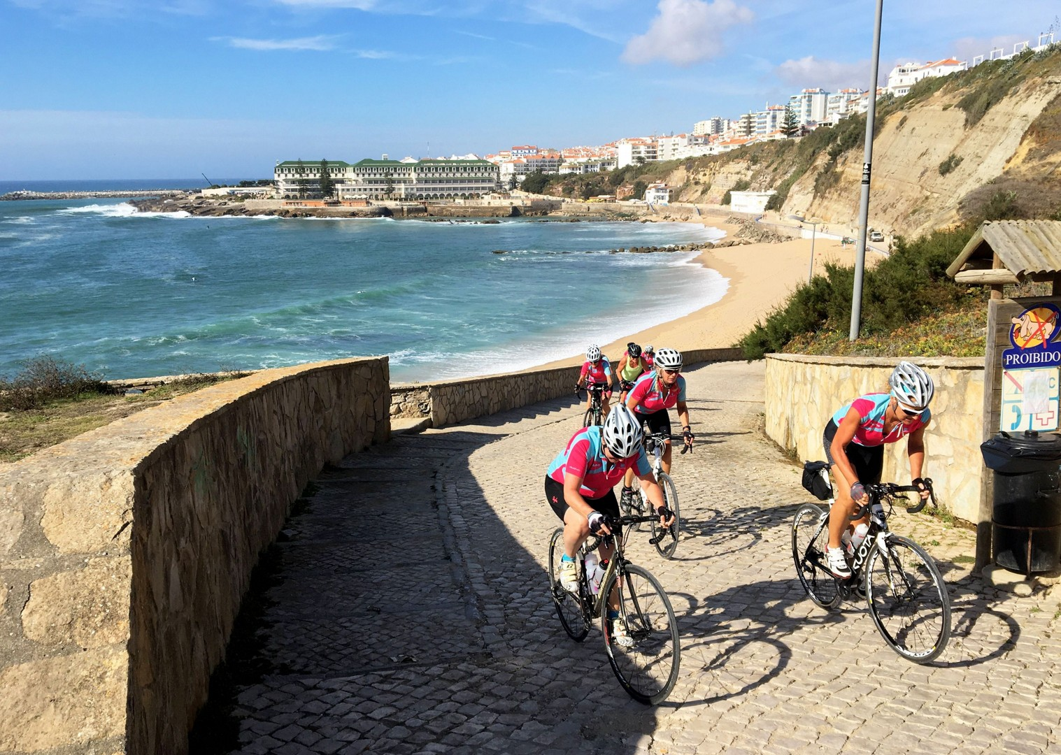 coastal-views-portugal-atlantic-escape.jpg - Portugal - Atlantic Escape - Guided Road Cycling Holiday - Road Cycling