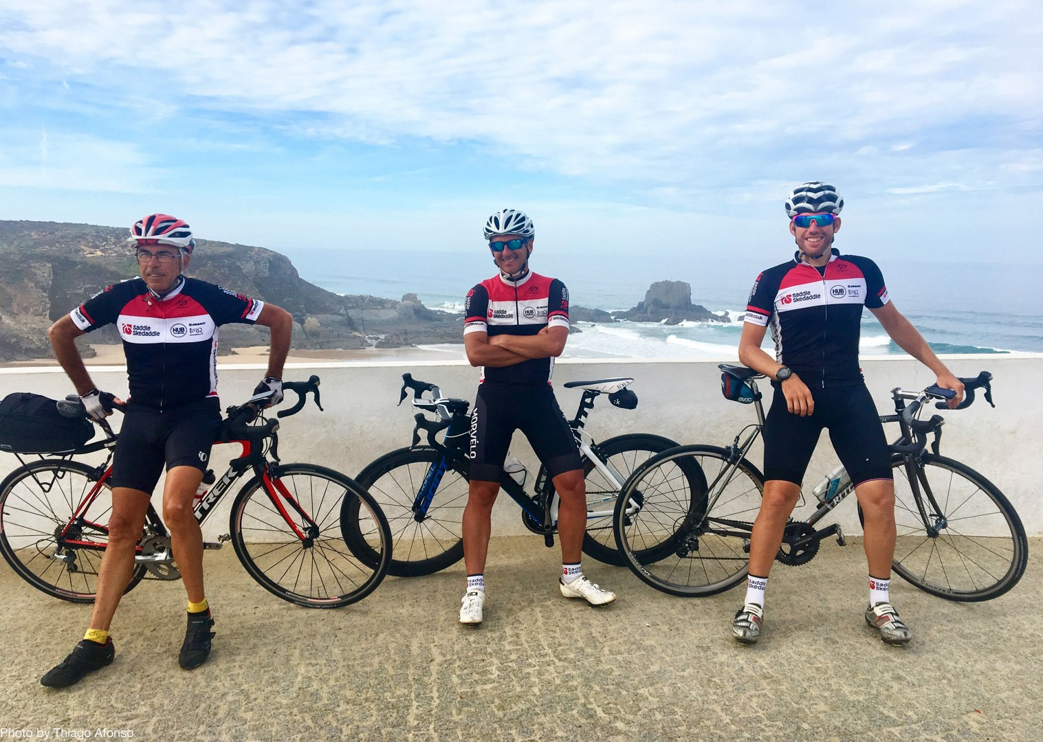 group-cycling-portugal.jpg - Portugal - Atlantic Escape - Guided Road Cycling Holiday - Road Cycling
