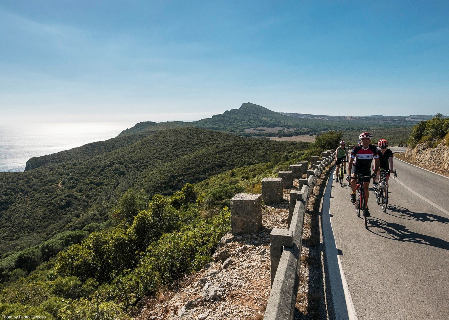 road-cycling-guides-portugal.jpg - Portugal - Atlantic Escape - Guided Road Cycling Holiday - Road Cycling