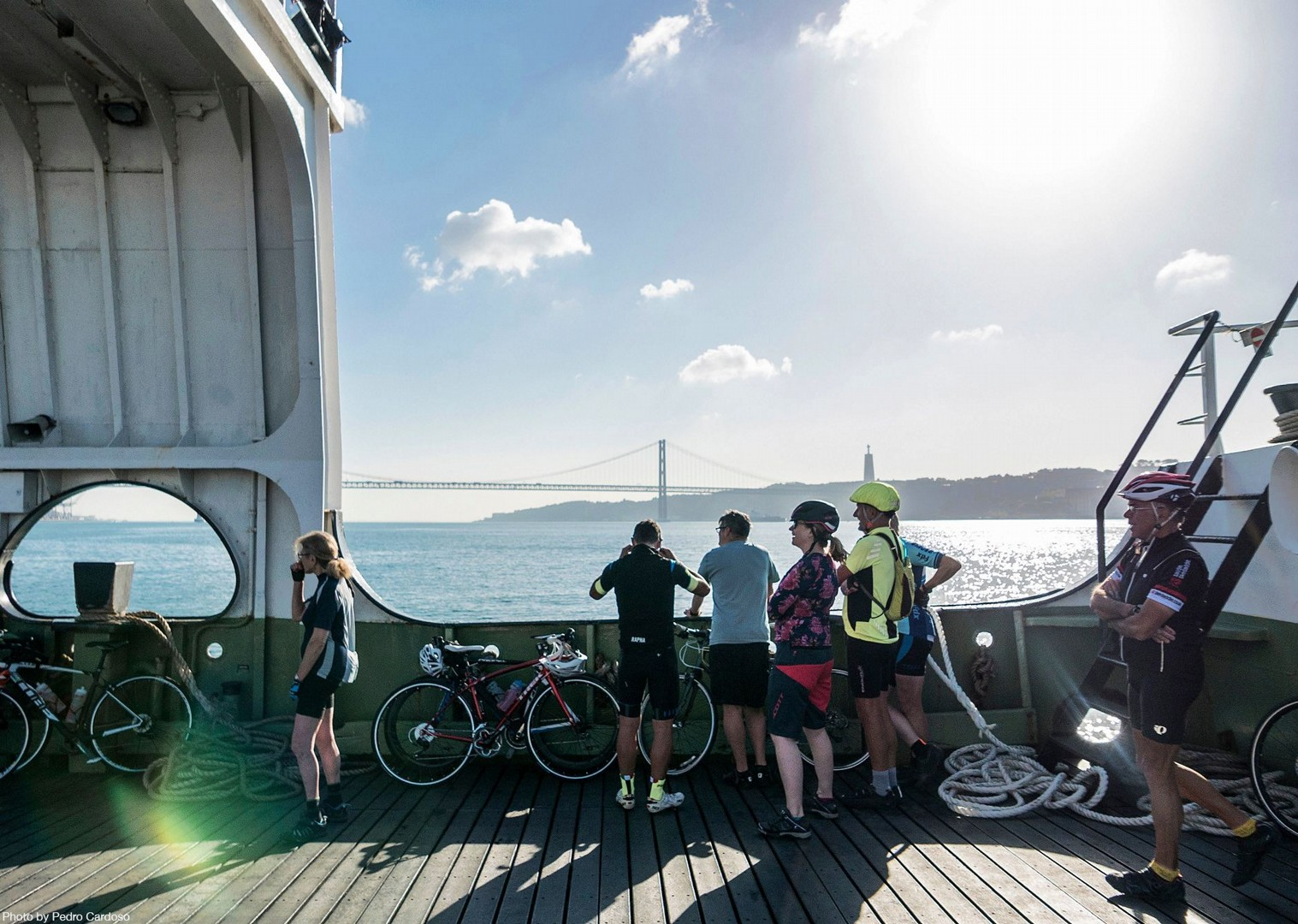 group-road-cycling-holiday-guided.jpg - Portugal - Atlantic Escape - Guided Road Cycling Holiday - Road Cycling