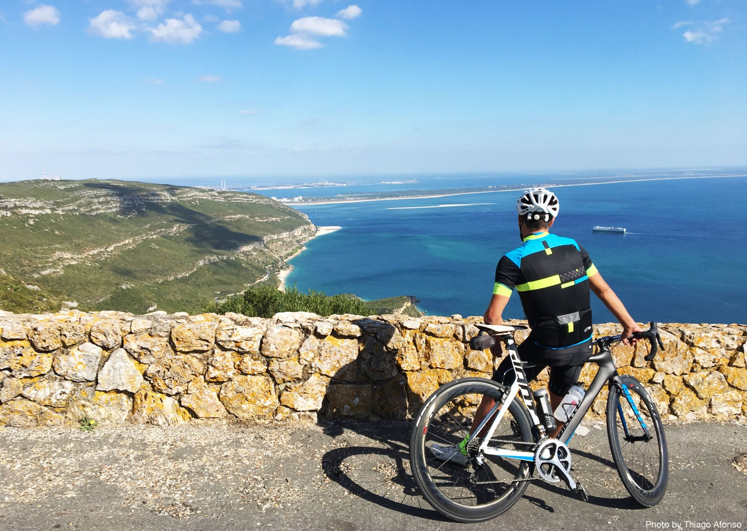 coastal-views-cycling-portugal.jpg - Portugal - Atlantic Escape - Guided Road Cycling Holiday - Road Cycling