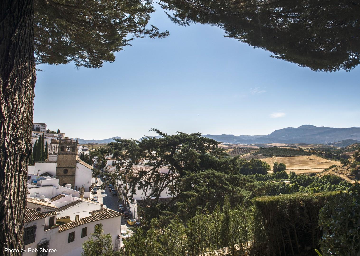 ronda_013 copy.jpg - Southern Spain - Andalucia - Los Pueblos Blancos - Road Cycling