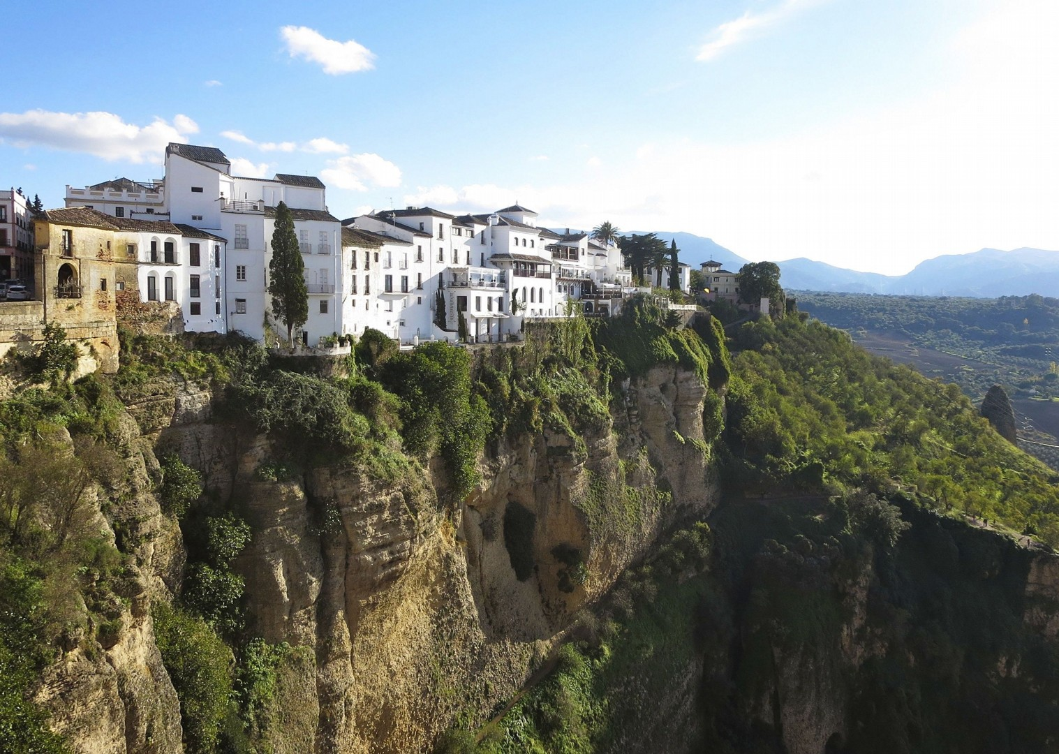 _Holiday.767.13308.jpg - Southern Spain - Andalucia - Los Pueblos Blancos - Guided Road Cycling Holiday - Road Cycling