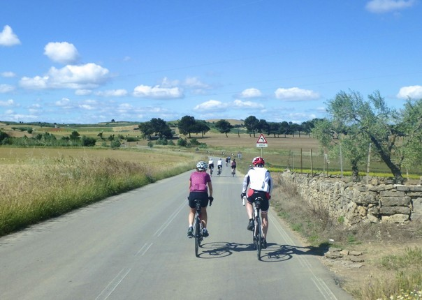 road-cycling-holiday-italy-puglia-landscape.jpg - Italy - Puglia - The Heel of Italy - Guided Road Cycling Holiday - Road Cycling