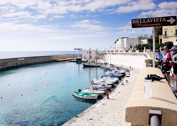 harbour-puglia-italy-guided-holiday.jpg - Italy - Puglia - The Heel of Italy - Guided Road Cycling Holiday - Road Cycling