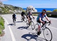 Italy - Puglia - The Heel of Italy - Guided Road Cycling Holiday Image