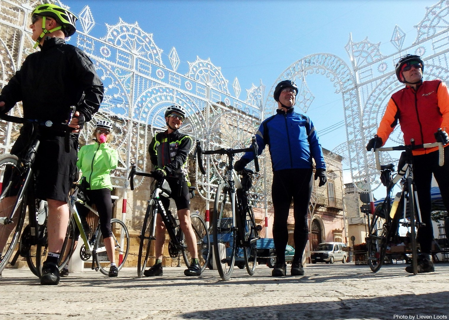team-guided-group-cycling-in-italy.jpg - Italy - Puglia - The Beautiful South - Guided Road Cycling Holiday - Road Cycling