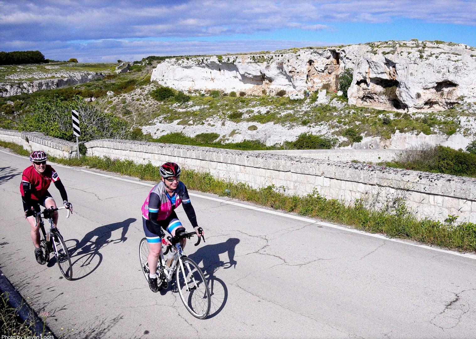 italy-road-cycling-holiday.jpg - Italy - Puglia - The Heel of Italy - Self-Guided Road Cycling Holiday - Road Cycling