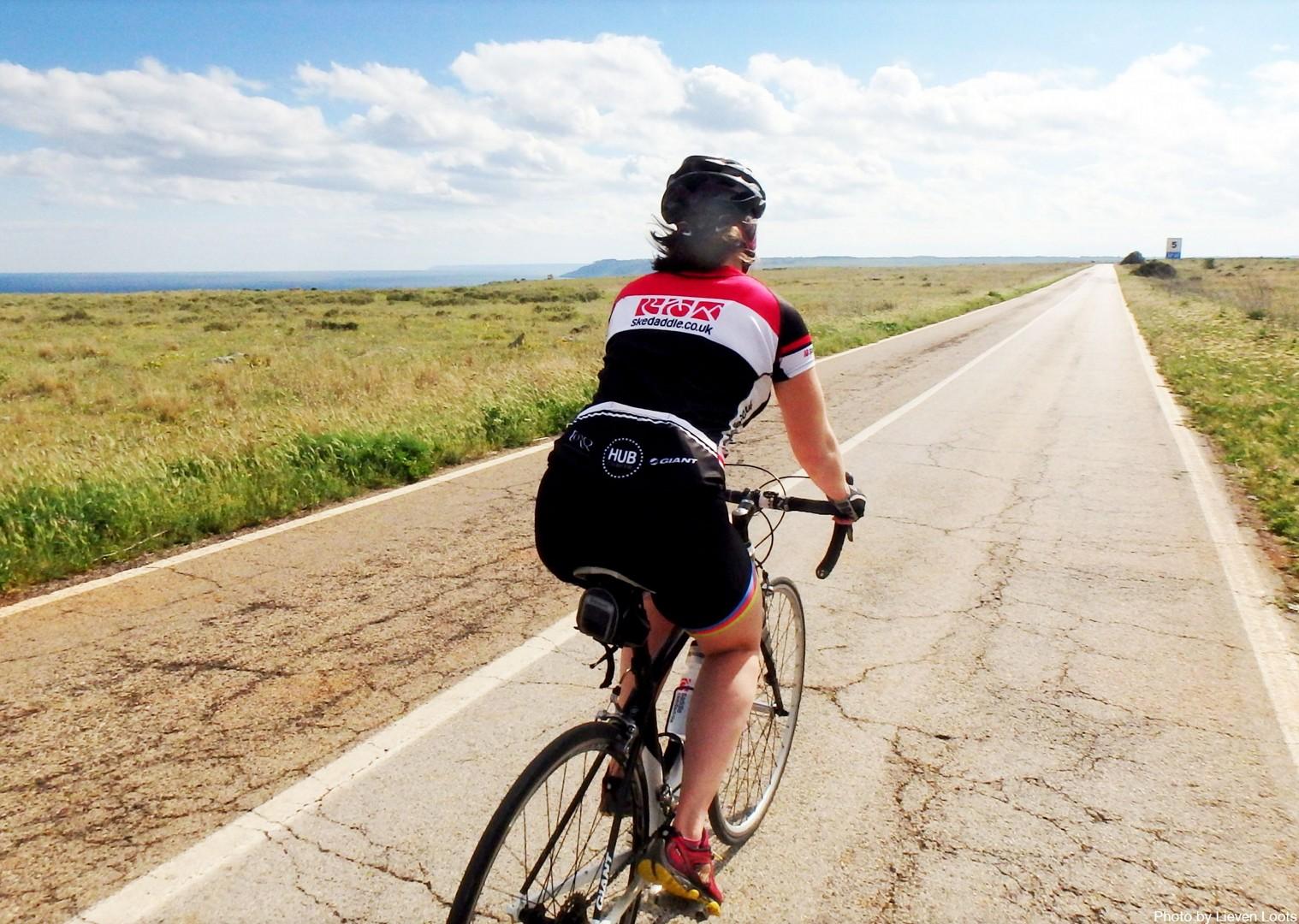 self-guided-road-cycling-holiday.jpg - Italy - Puglia - The Heel of Italy - Self-Guided Road Cycling Holiday - Road Cycling