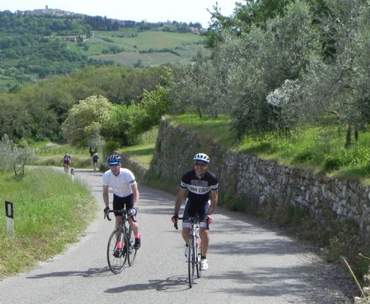 22.JPG - Italy - Grand Traverse - South to North (22 days) - Guided Road Cycling Holiday - Road Cycling