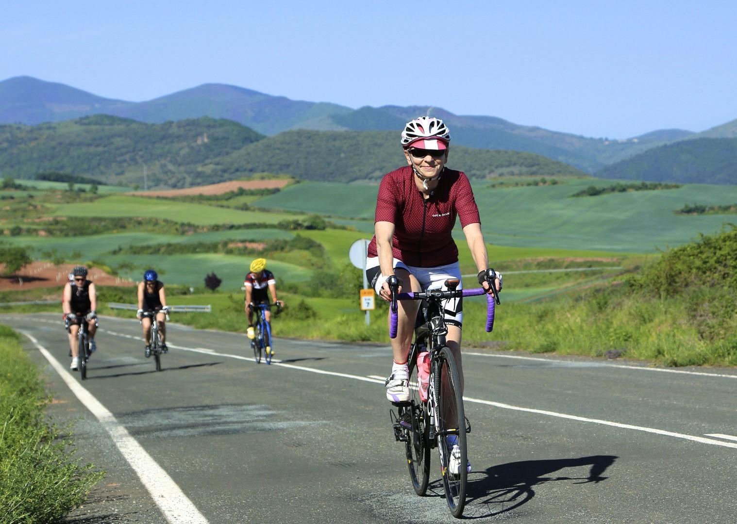 delnortealsur10.jpg - Northern Spain - Rioja - Ruta del Vino - Guided Road Cycling Holiday - Road Cycling