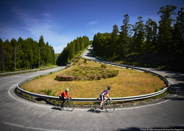 atlantic-ocean-guided-road-cycling-holiday-the-azores-lost-world-of-sao-miguel.JPG - NEW! The Azores - Lost World of Sao Miguel - Guided Road Cycling Holiday - Road Cycling