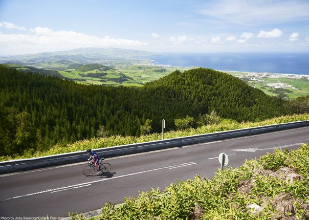 furnas-guided-road-cycling-holiday-portugal-the-azores-sao-miguel.JPG - NEW! The Azores - Lost World of Sao Miguel - Guided Road Cycling Holiday - Road Cycling
