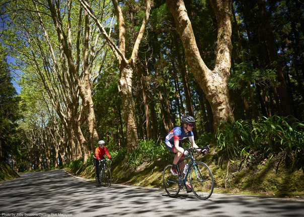 cycling-holiday-in-the-azores-sao-miguel-skedaddle.jpg - NEW! The Azores - Lost World of Sao Miguel - Guided Road Cycling Holiday - Road Cycling