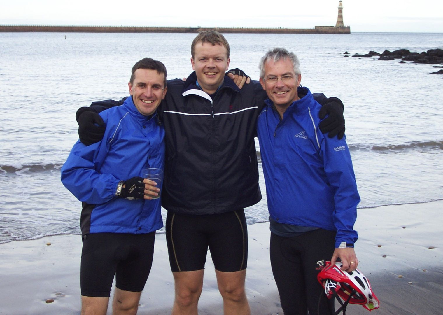 C2C trip 024.jpg - UK - C2C - Coast to Coast 2 Days Cycling - Self-Guided Road Cycling Holiday - Road Cycling