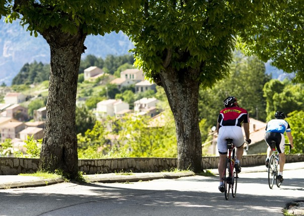 Italy - Piemonte - La Strada del Vino - Guided Road Cycling Holiday Image