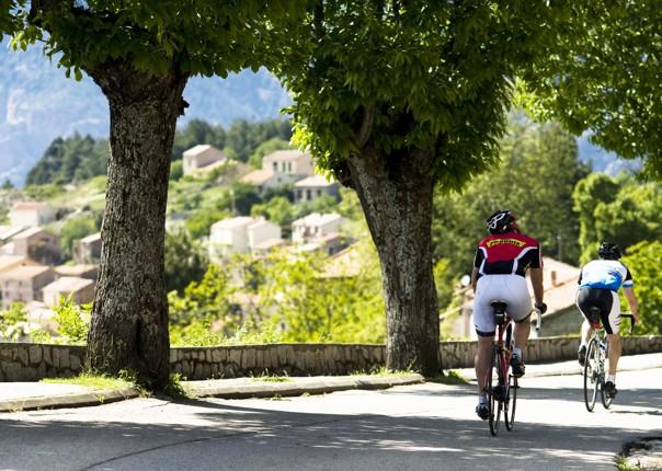 Italy - Piemonte - La Strada del Vino - Guided Road Cycling Holiday Image