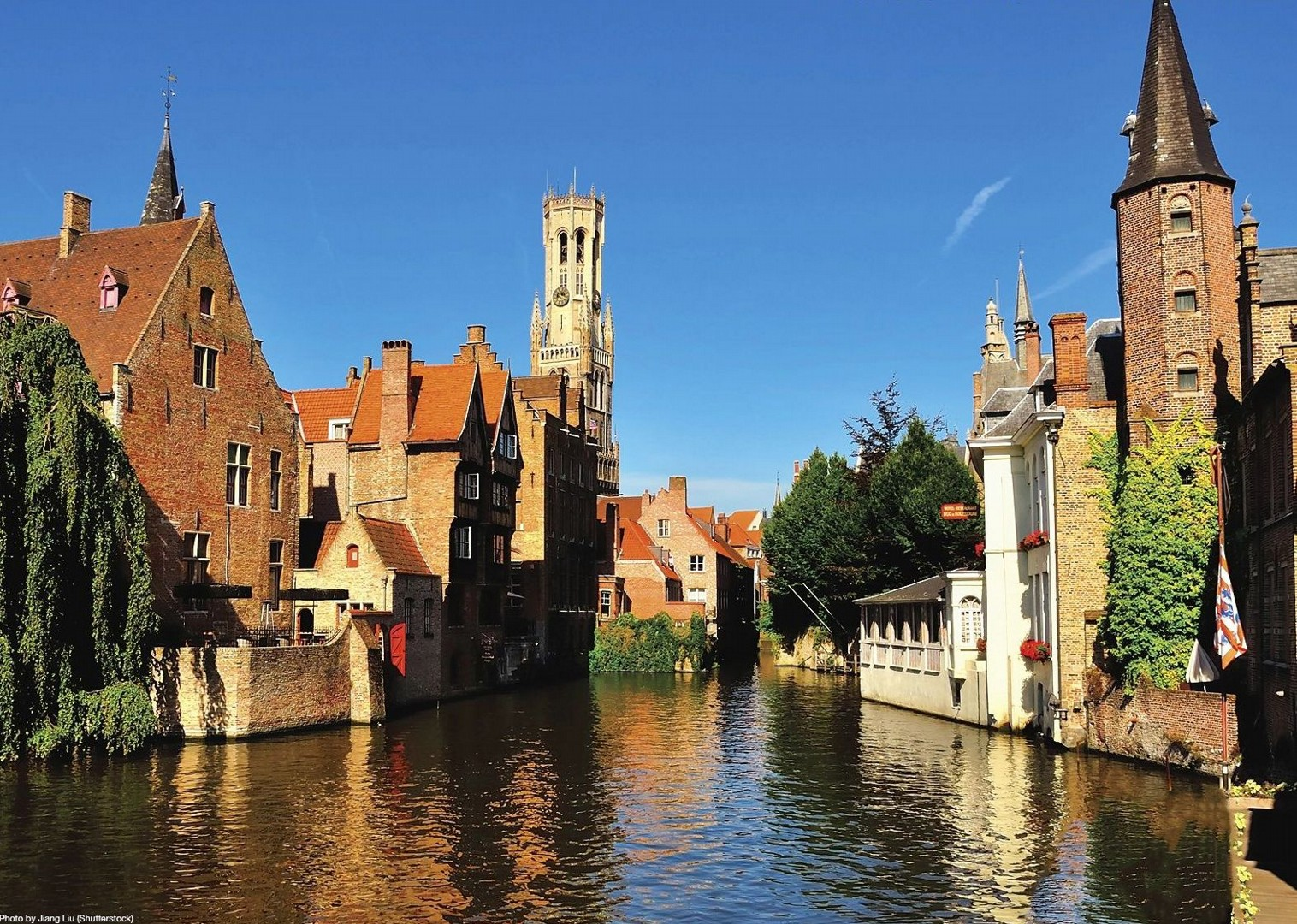 bruges-to-bordeaux-guided-road-cycling-holiday-belgium-and-france.jpg - Belgium and France - Bruges to Bordeaux - Guided Road Cycling Holiday - Road Cycling