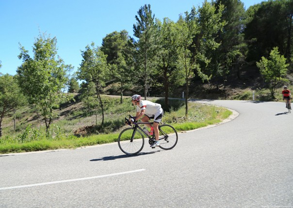 le-puy-mary-belgium-and-france-guided-road-cycling-holiday.jpg - Belgium and France - Bruges to Bordeaux - Guided Road Cycling Holiday - Road Cycling