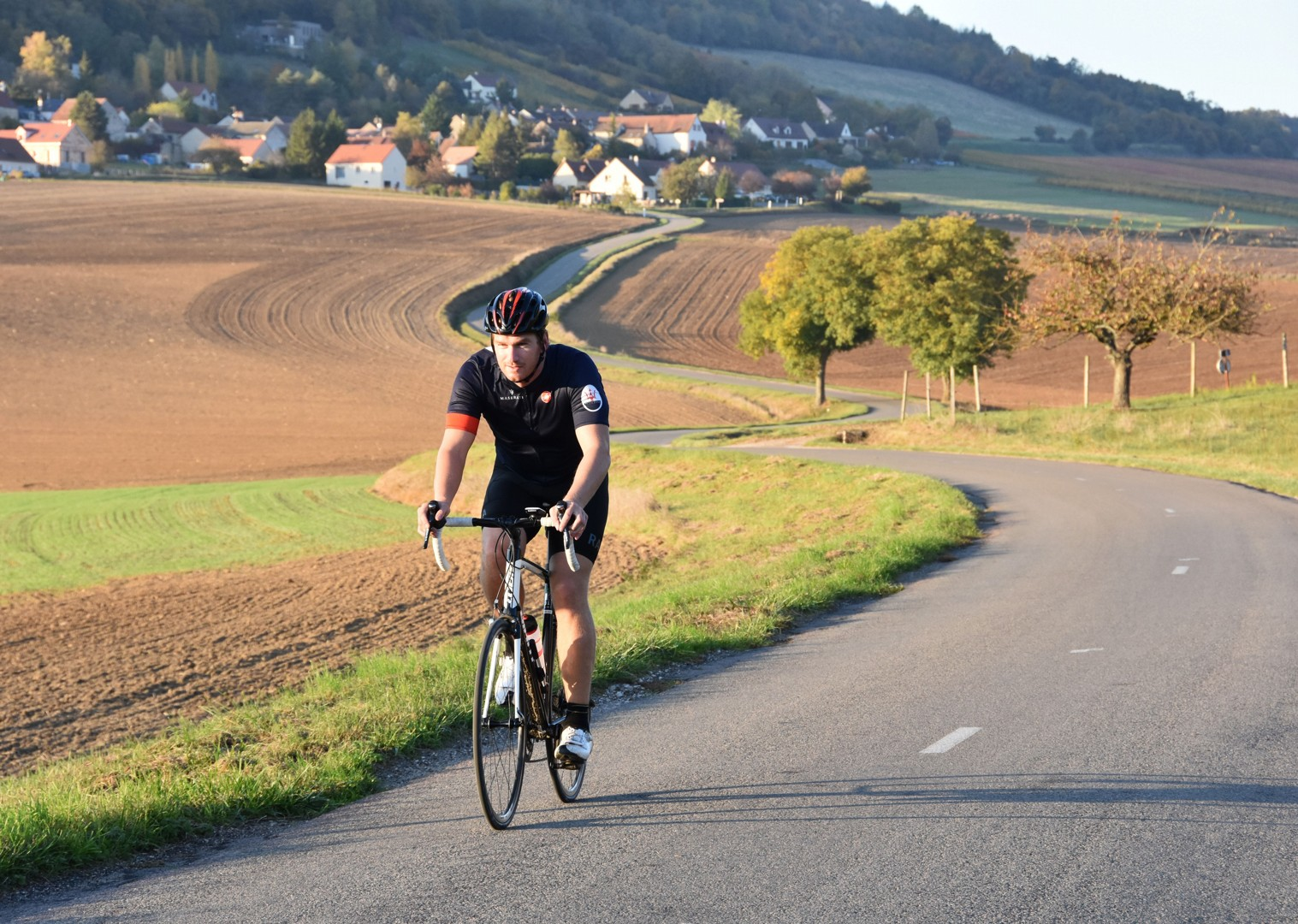 guided-road-cycling-holiday-belgium-and-france-bruges-to-bordeaux.JPG - Belgium and France - Bruges to Bordeaux - Guided Road Cycling Holiday - Road Cycling