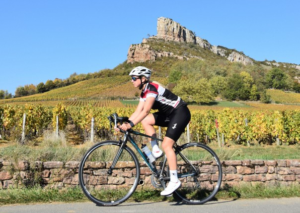 vineyards-guided-road-cycling-holiday-belgium-and-france-bruges-to-bordeaux.JPG - Belgium and France - Bruges to Bordeaux - Guided Road Cycling Holiday - Road Cycling