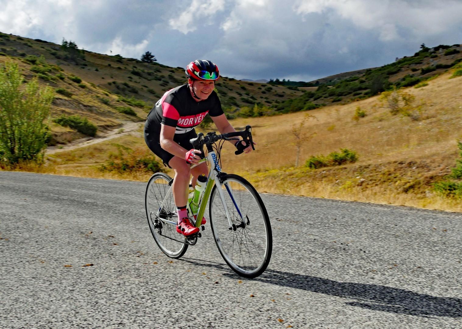 abruzzi-road-cycling-holiday-italy-abruzzo.jpg - Italy - Abruzzo - Appennini d'Abruzzo - Guided Road Cycling Holiday - Road Cycling