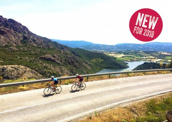 Italy - Sicily - Giro d'Italia 2018 Special - Guided Road Cycling Holiday Thumbnail
