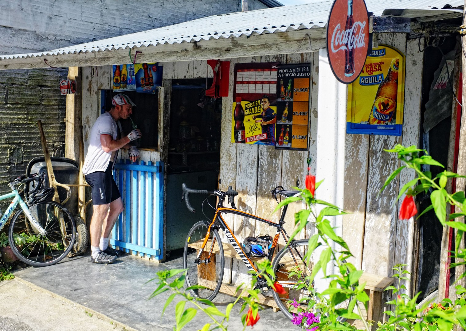 colombia-road-cycling-holiday-skedaddle.jpg - Colombia - Tres Cordilleras - Guided Road Cycling Holiday - Road Cycling