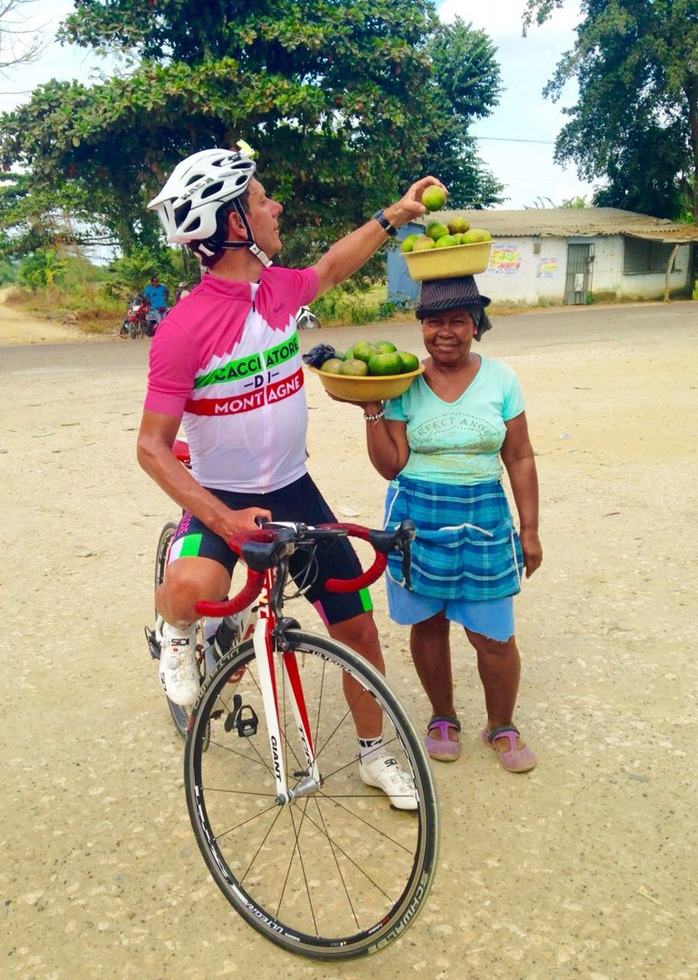 emerald-mountains-colombia-guided-road-cycling-holiday-caribbean-beaches.JPG - Colombia - Tres Cordilleras - Guided Road Cycling Holiday - Road Cycling