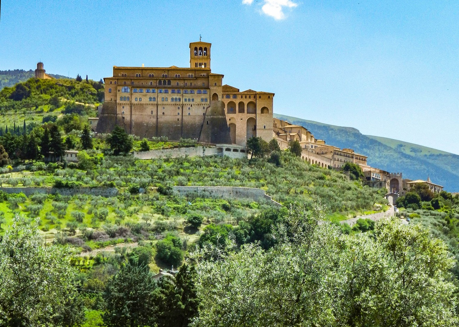 holiday-saddle-skedaddle-road-cycling-trip-guided.jpg - NEW! Italy - Coast to Coast - L'Adriatico al Tirreno - Road Cycling