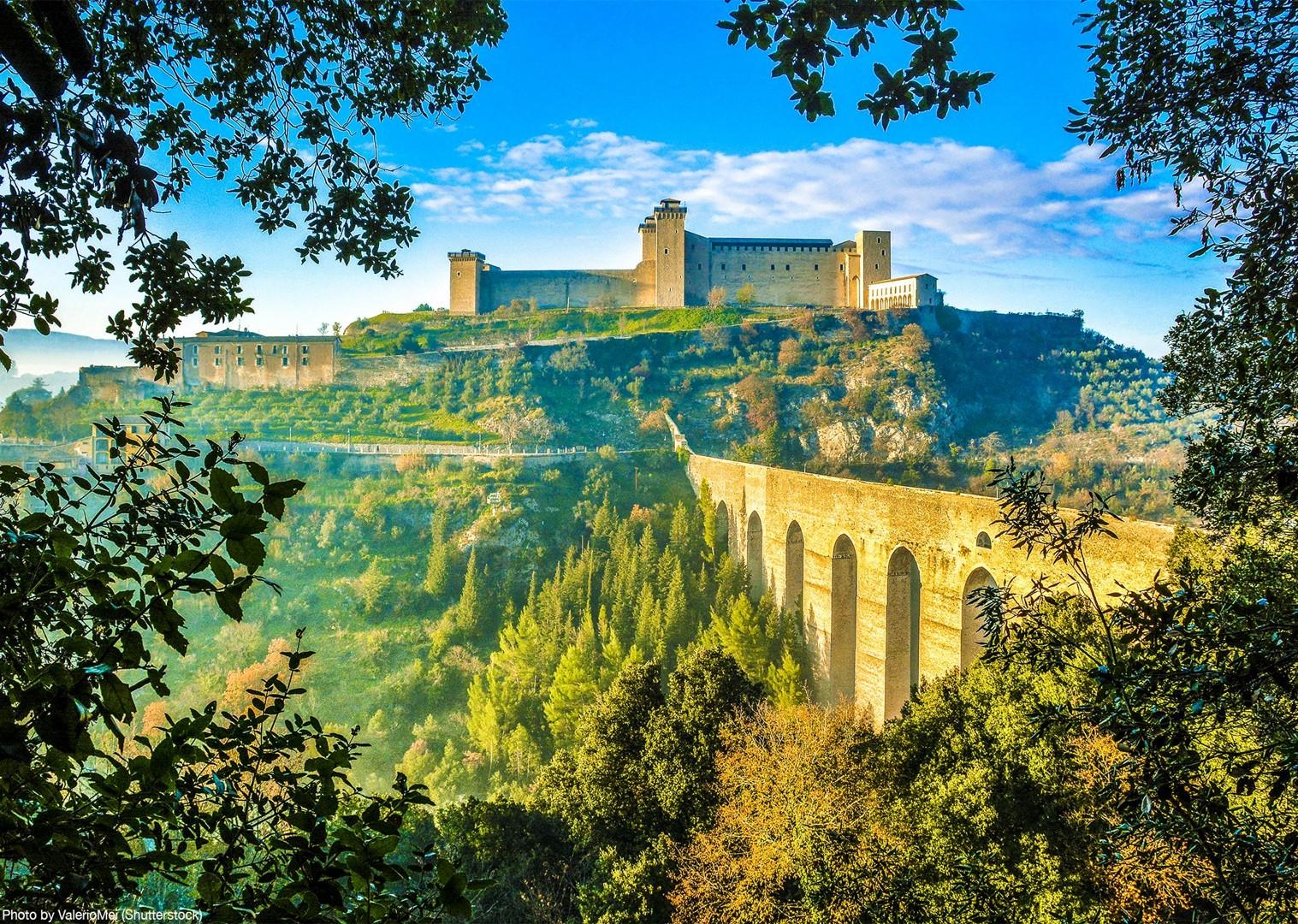 shutterstock ValerioMei 490148305.jpg - NEW! Italy - Coast to Coast - L'Adriatico al Tirreno - Road Cycling