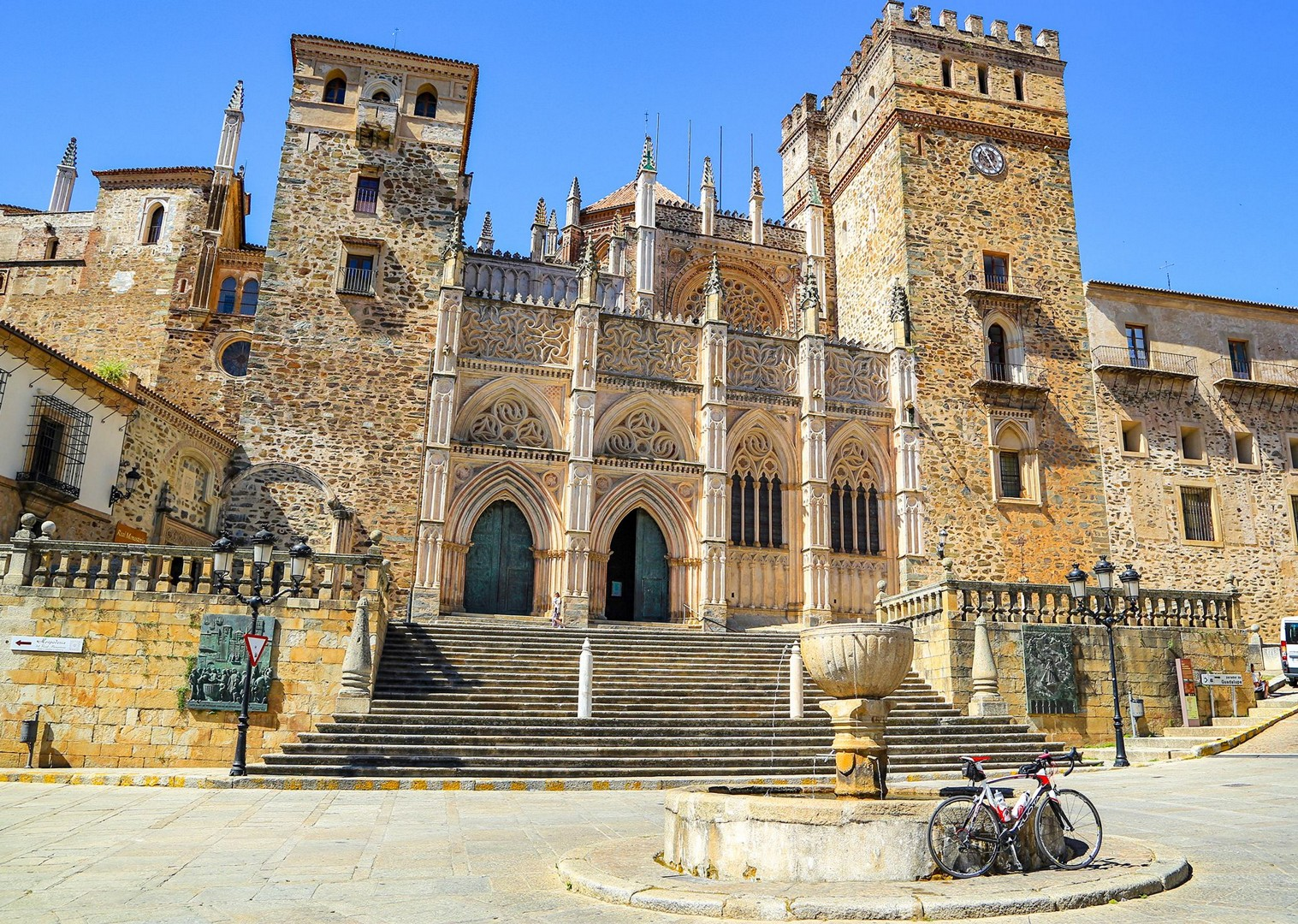 basque-country-to-andalucia-spain-guided-cycling-trips-saddle-skedaddle-holiday.jpg - Spain - Basque Country to Andalucia - North to South (21 Days) - Guided Road Cycling Holiday - Road Cycling
