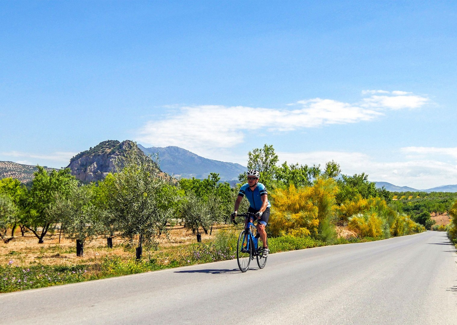 saddle-skedaddle-spain-road-cycling-north-to-south-21-day-journey.jpg - Spain - Basque Country to Andalucia - North to South (21 Days) - Guided Road Cycling Holiday - Road Cycling