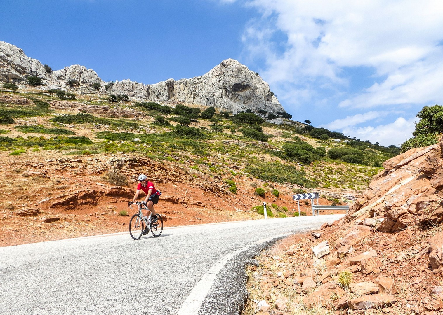 21-days-guided-road-cycling-holiday-basque-country-to-andalucia-spain.jpg - Spain - Basque Country to Andalucia - North to South (21 Days) - Guided Road Cycling Holiday - Road Cycling