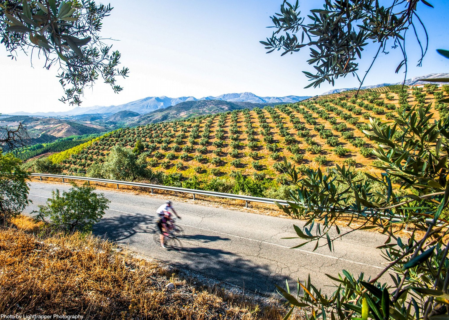 21-day-cycling-guided-road-holiday-riding-from-north-to-south-of-spain.jpg - Spain - Basque Country to Andalucia - North to South (21 Days) - Guided Road Cycling Holiday - Road Cycling