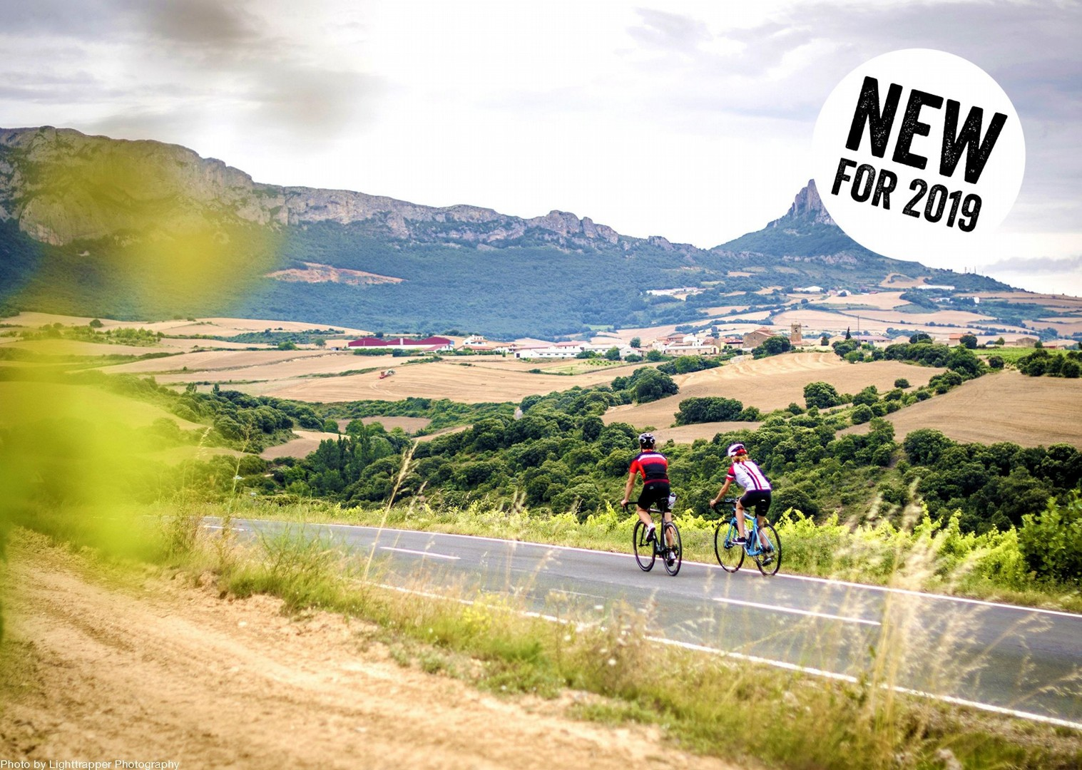 road-cycling-holiday-spain-skedaddle-new-2019.jpg - Northern Spain - La Rioja - Ruta del Vino - Self-Guided Road Cycling Holiday - Road Cycling